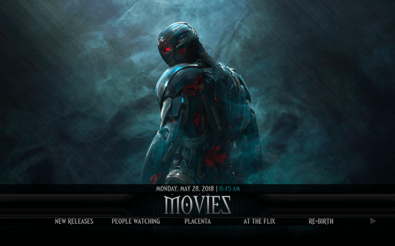 How to Install The BK Nox Build Kodi