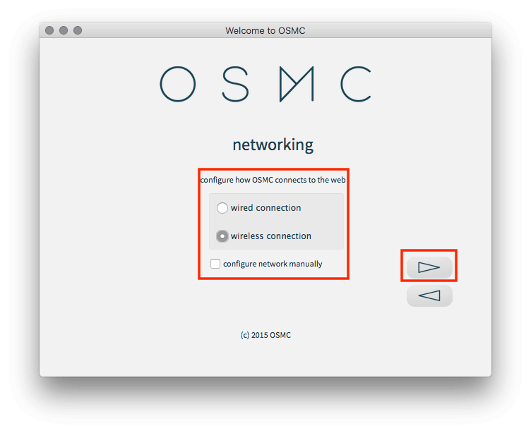 How to Install OSMC and Kodi 17 on Raspberry Pi