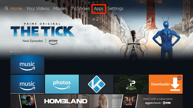 How to Install Zip Files on a Firestick